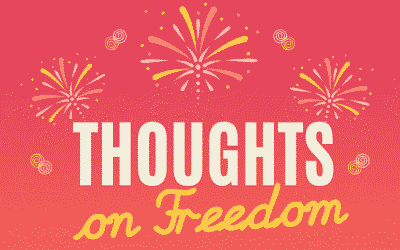 Thoughts on Freedom