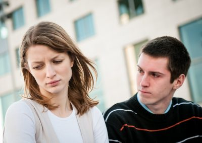 Experts Reveal What It Means If Your Partner Says They Don't Love You